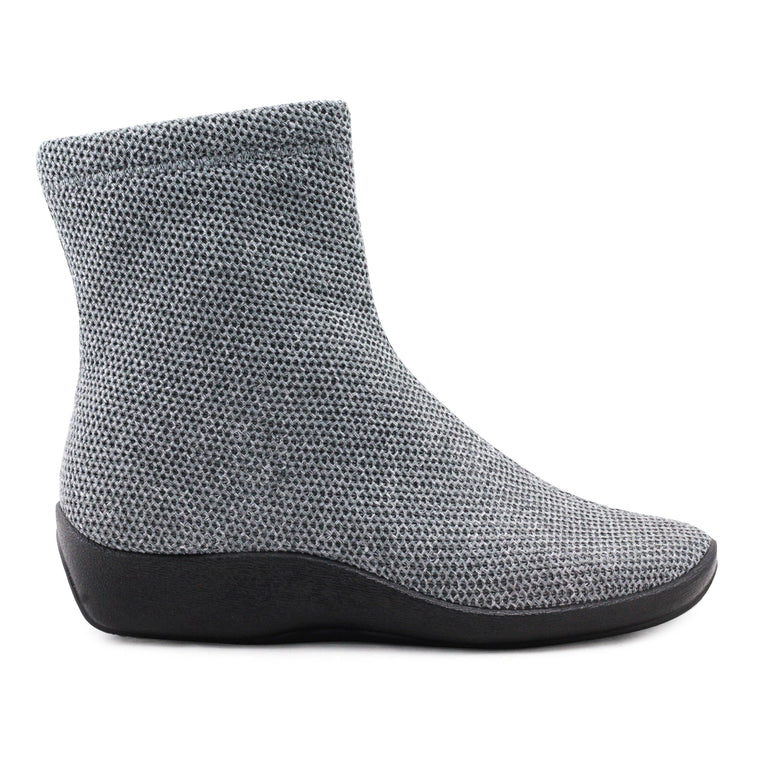 Women's Arcopedico Net 8 Comfort Boot - Gray