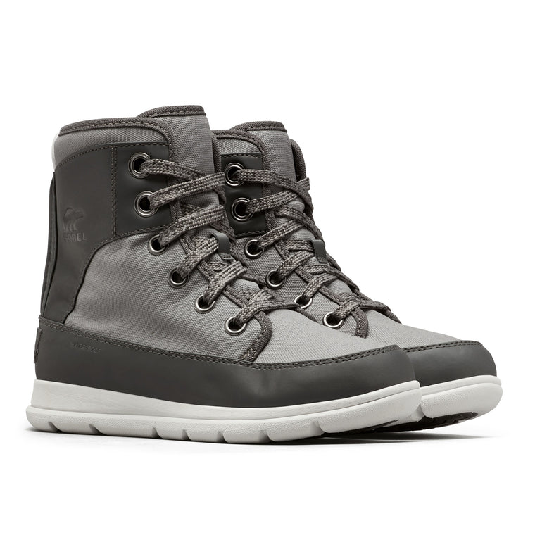 Women's Sorel Explorer 1964 Boot - Quarry