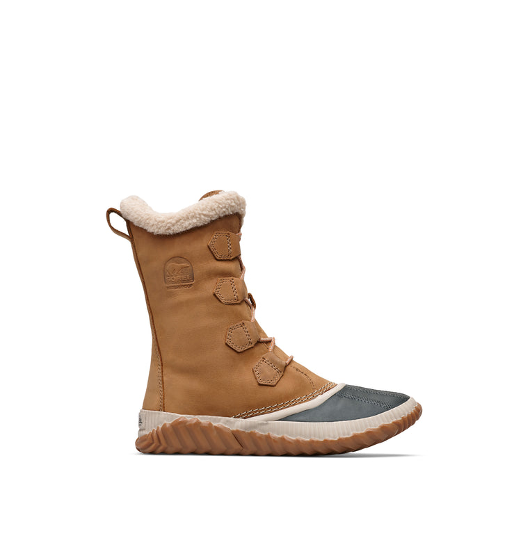 Sorel Women's Out N About Plus Tall Boot - Elk