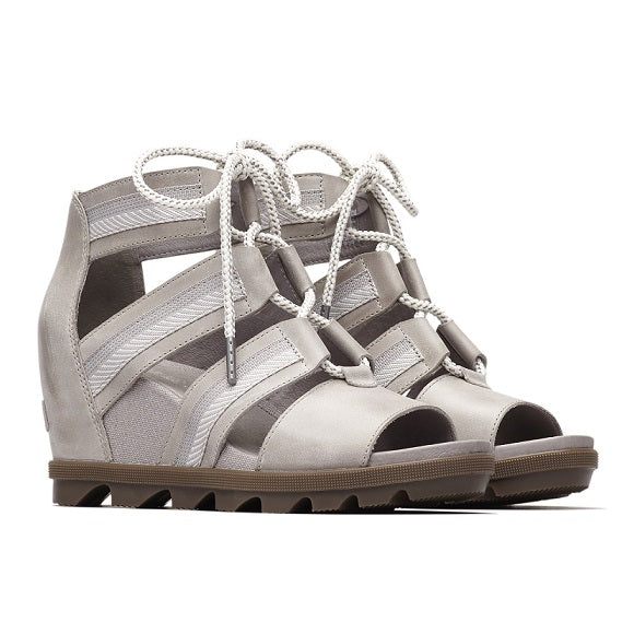 Women's Sorel Joanie II Lace Sandal - Dove