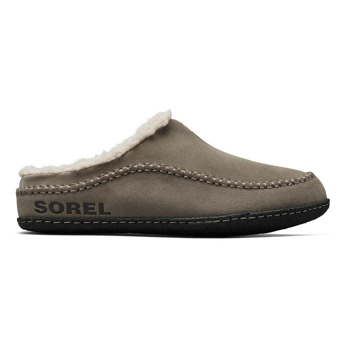 Sorel Men's Falcon Ridge II Slipper - Sage/Black