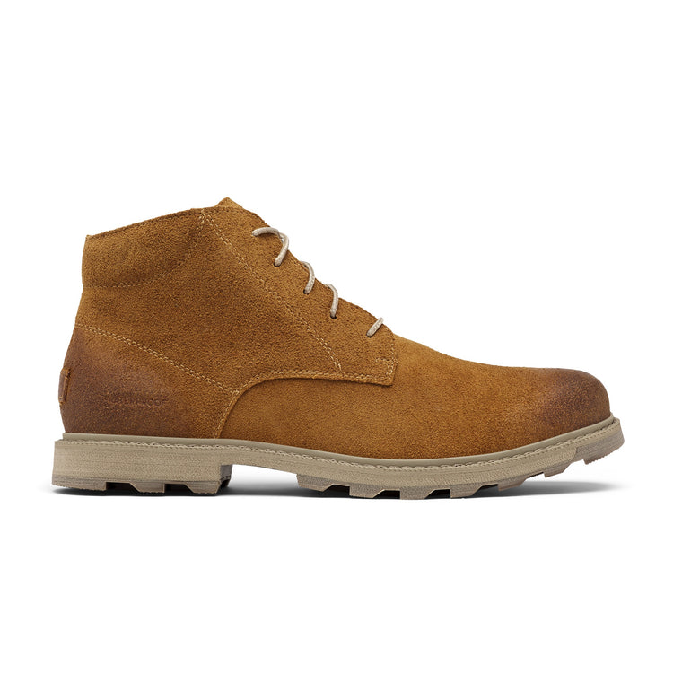 Sorel Men's Madson II Chukka Boot - Elk