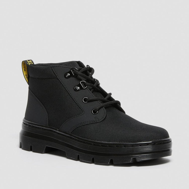 Dr. Martens Women's Bonny Casual Boots - Black Extra Tough Poly+Ajax