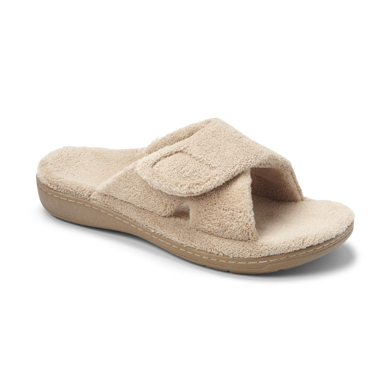 Vionic Women's Relax Slippers - Tan