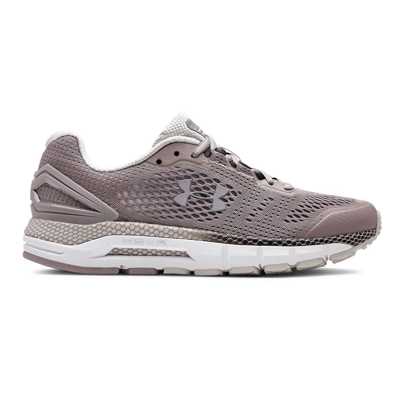 Women's Under Armour UA HOVR Guardian - Tetra Gray/Gray Flux
