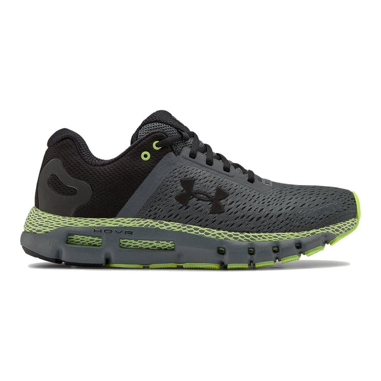 Under Armour Men's UA HOVR Infinite 2 Running Shoes - Pitch Gray/Beta