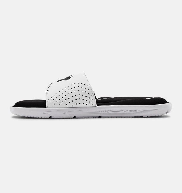 Under Armour Men's UA Ignite VI - White/Black