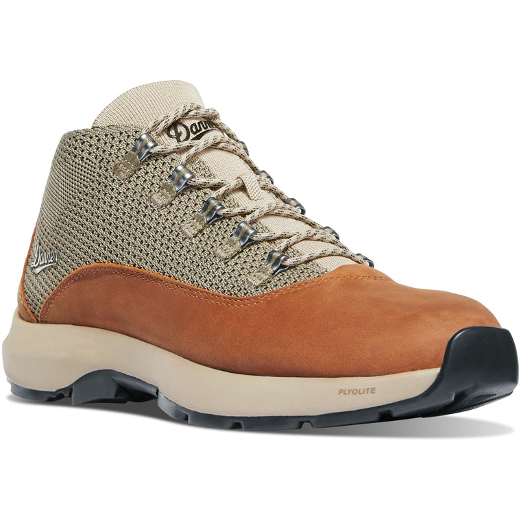Men's Danner Caprine - Taupe/Glazed Ginger