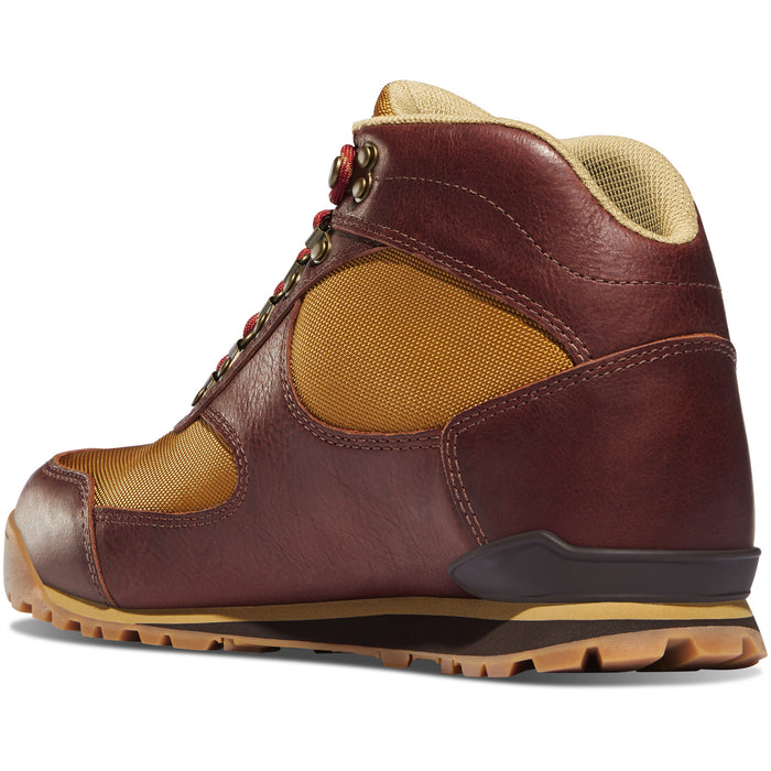 Danner Men's Jag - Monk's Robe/Wood Thrush