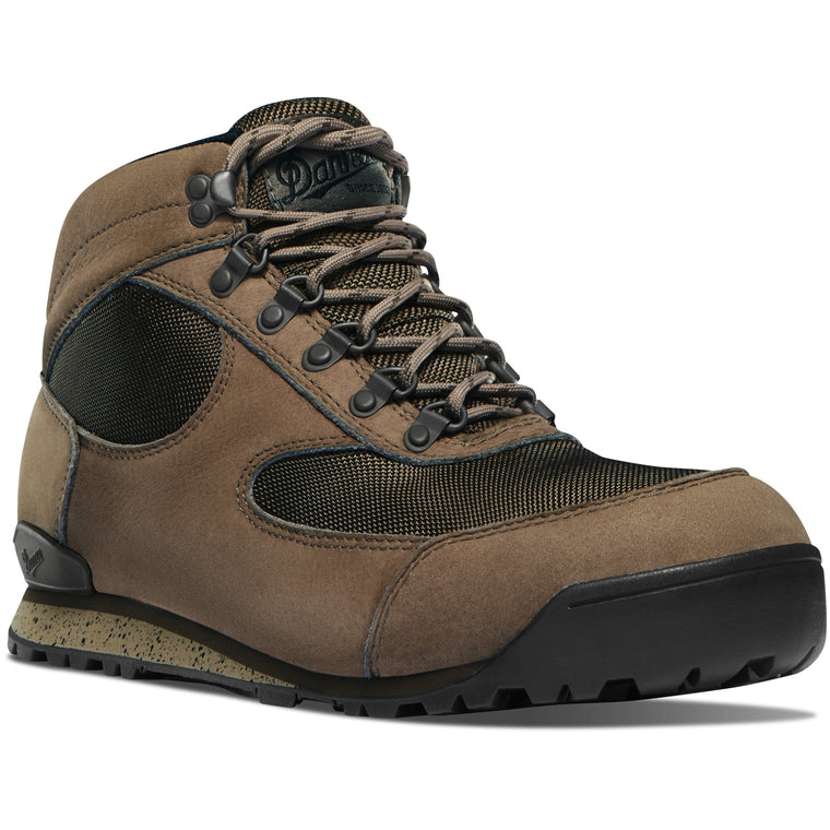 Men's Danner Jag Lightweight Hiking Boots - Sandy Taupe