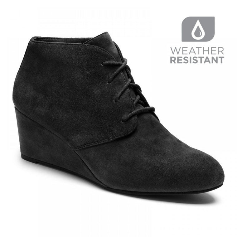 Women's Vionic Becca Wedge Bootie