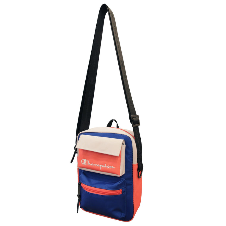 Champion Colorblock Crossbody Bag - CH1062-070