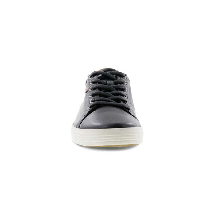 Women's Ecco Soft 7 Sneaker - Black