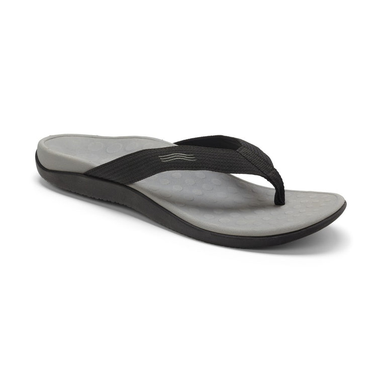 Unisex Vionic Wave Toe Post Sandal