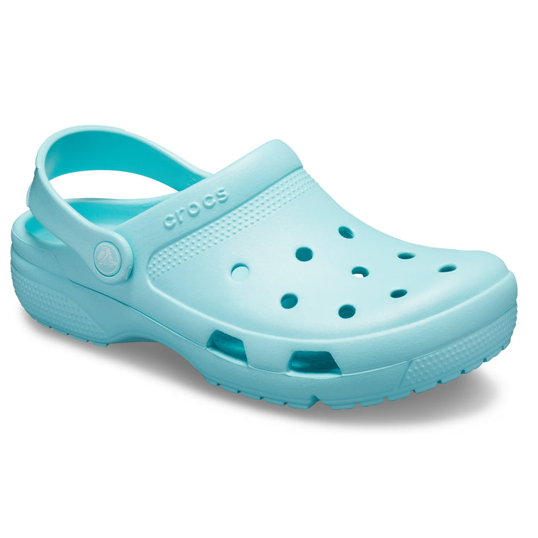 Crocs Women's Coast Clog - Ice Blue