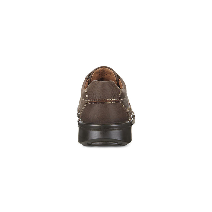 Men's Ecco Fusion II Tie - Cocoa Brown