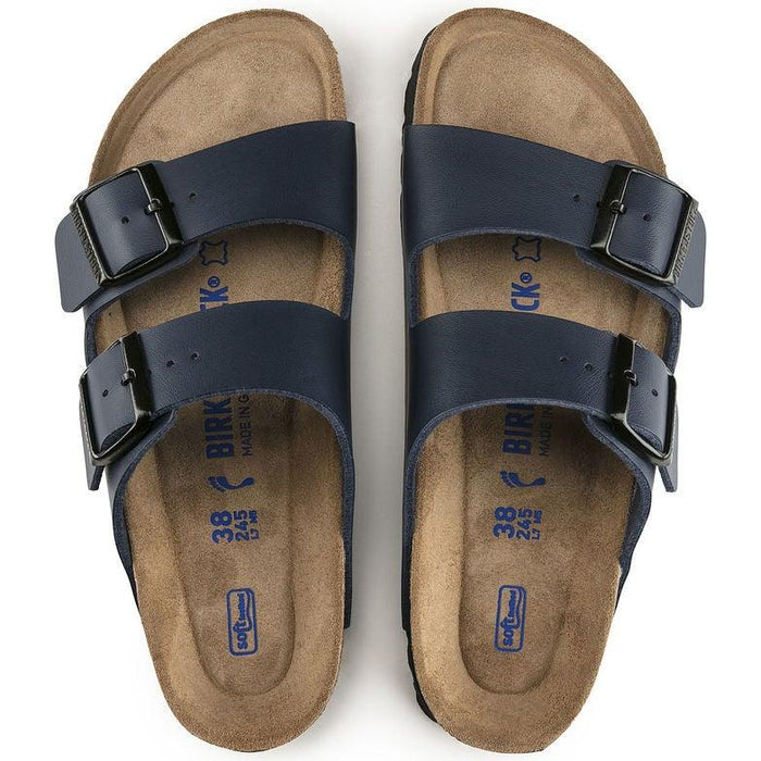 Women's Birkenstock Arizona Soft Footbed Birko-flor Sandal