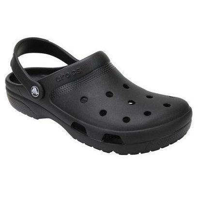 Crocs Unisex Coast Clog - Black