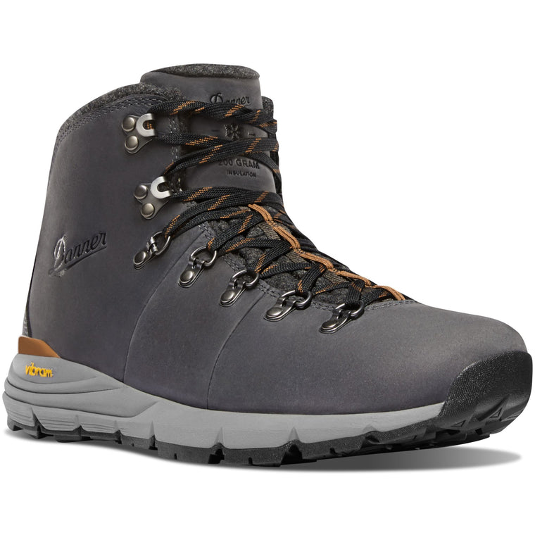 Men's Danner Mountain 600 Weatherized - Anthracite 200G