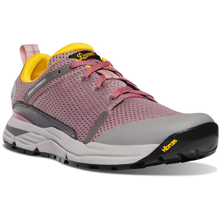 Danner Women's Trailcomber - Woodrose/Spectra Yellow