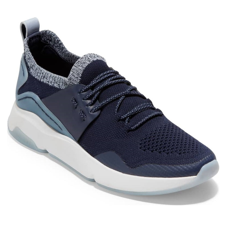 Women's Cole Haan ZeroGrand All Day Trainer Sneaker - Maritime Blue