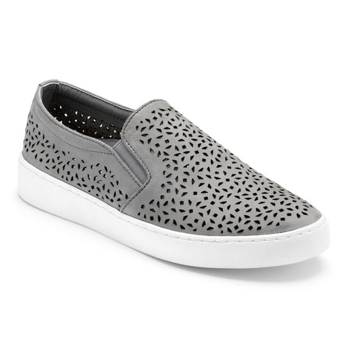 Women's Midi Perf Slip-On Sneaker