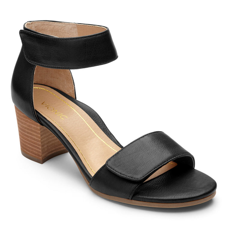Women's Vionic Solana Heeled Sandals