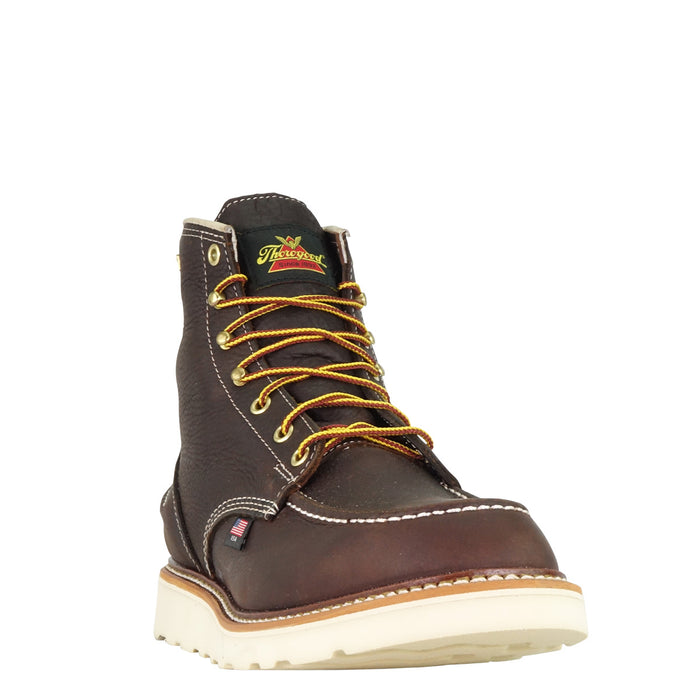 Thorogood Men's 814-3600 Work Boots - Briar Pitstop