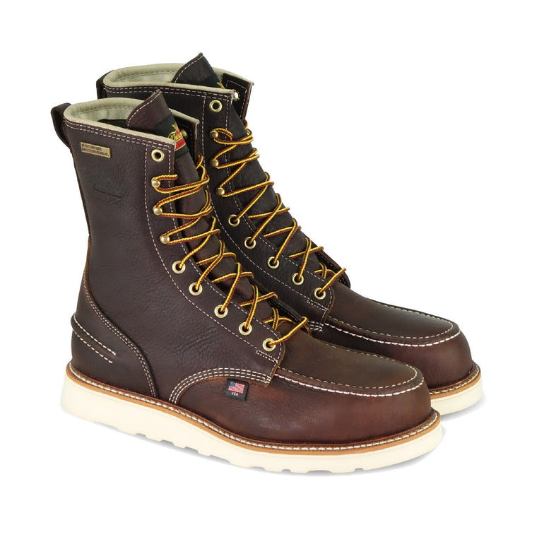Men's Thorogood 814-3800 Waterproof 8