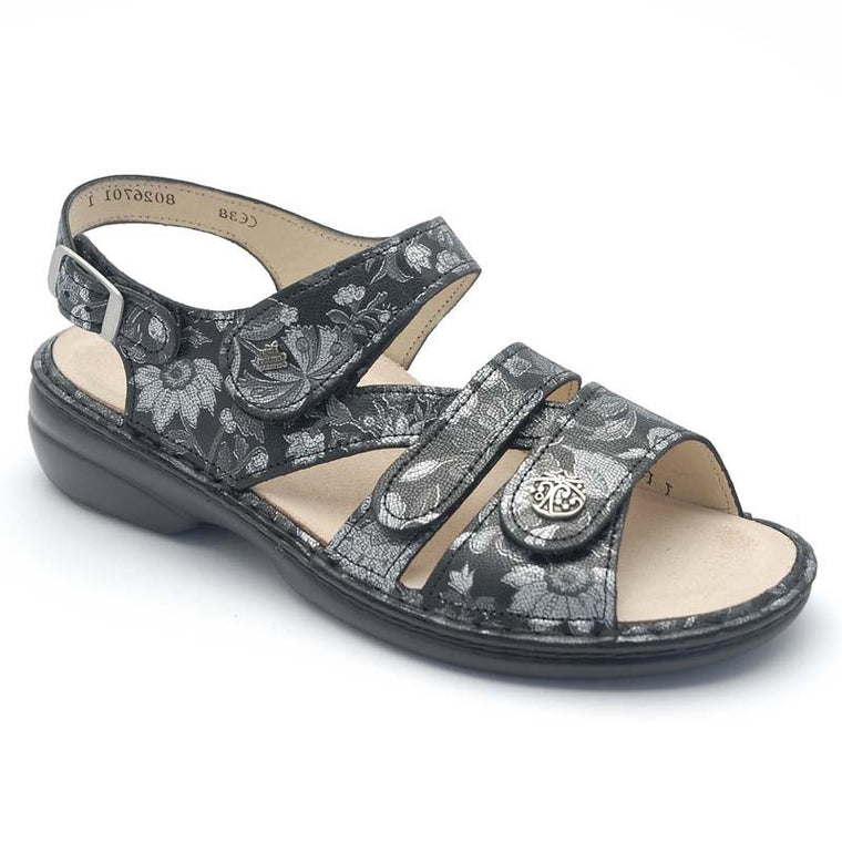 Women's Finn Comfort Gomera - Night Garden