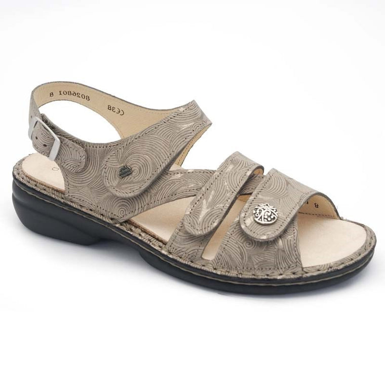 Women's Finn Comfort Gomera - Grain Hair