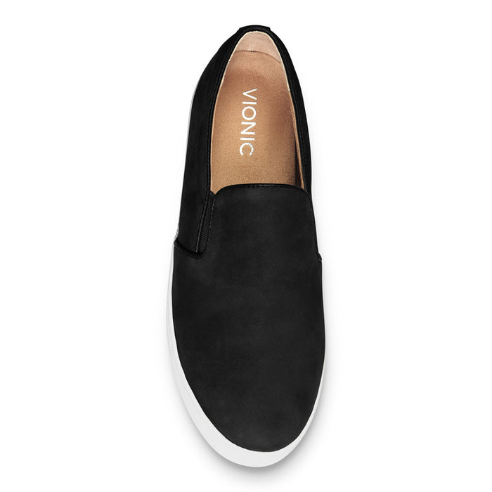 Women's Vionic Midi Slip-On Sneaker