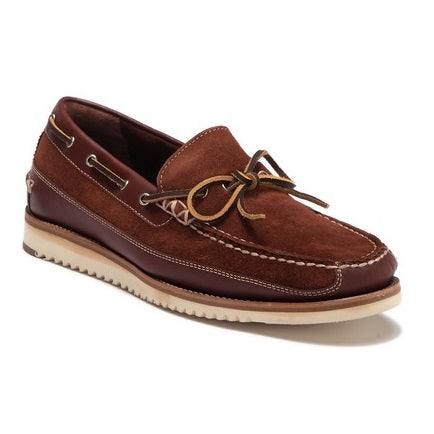 Men's Cole Haan Pinch Rugged Camp Moc Loafer - Woodbury Suede