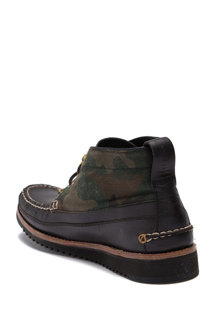 Men's Cole Haan Pinch Rugged Chukka Boot - Camo Canvas