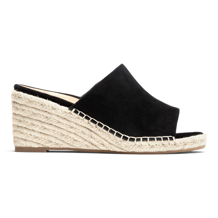 Women's Vionic Kadyn Wedge Slide Sandals
