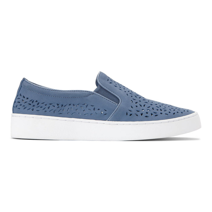 Women's Vionic Midi Perf Slip-On Sneaker