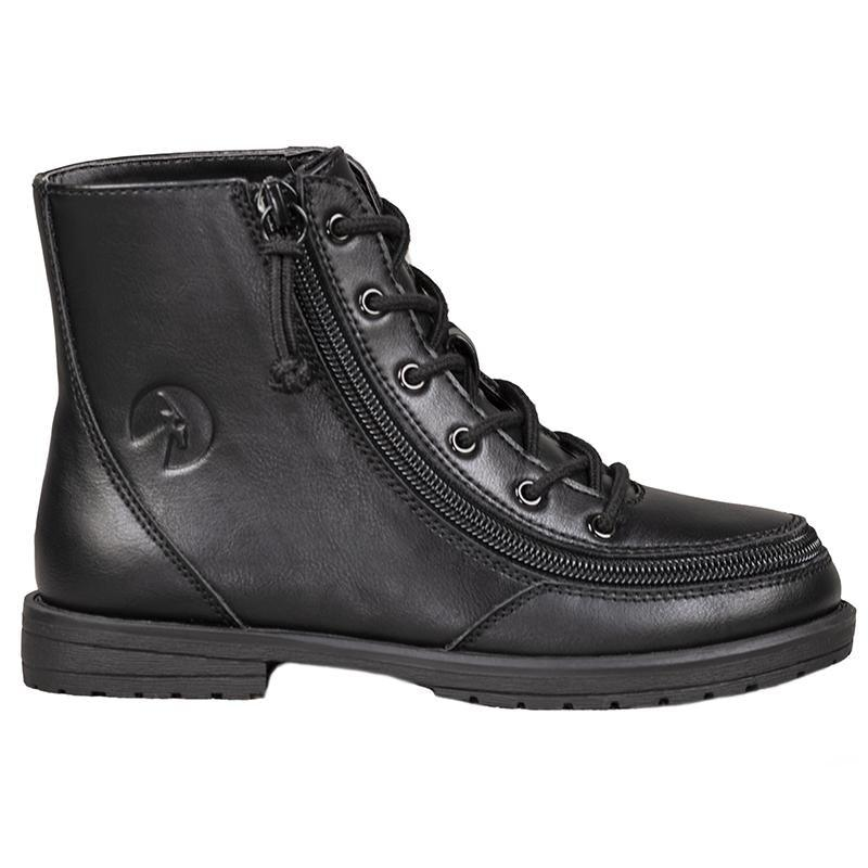 Kid's BILLY Footwear Billy Boots - Black