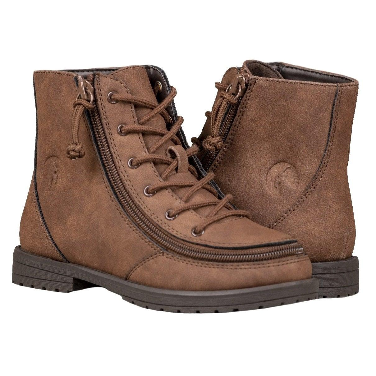 Kid's BILLY Footwear Billy Boots - Brown