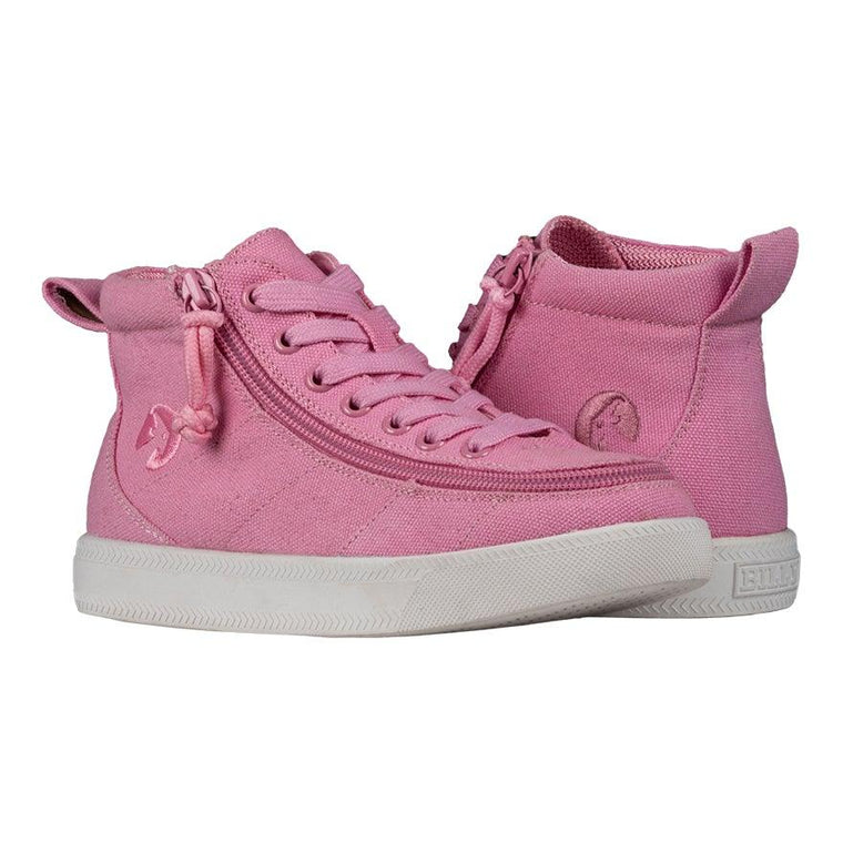 BILLY Footwear Kids Classic WDR High Tops - Pink