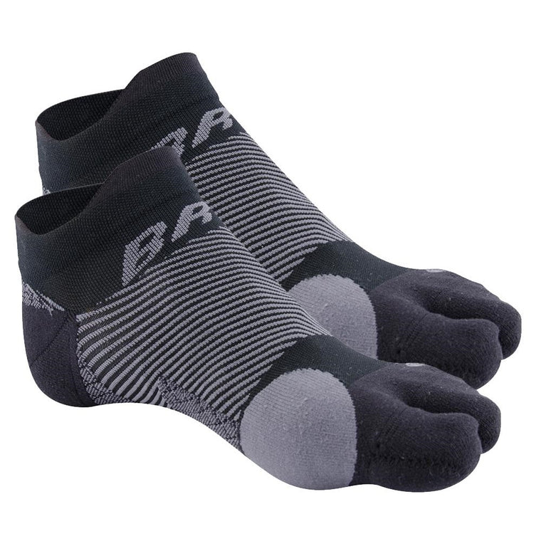 OS1st BR4 Bunion Relief Sock - Black