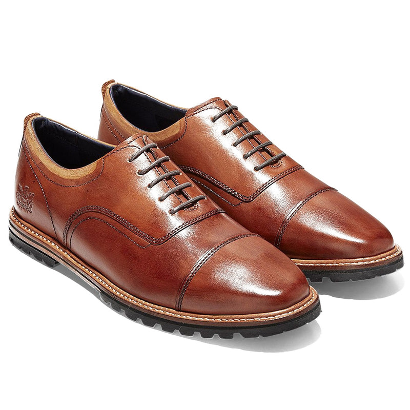 Best Value Timberland Coles Point Plain Toe Oxford By Men