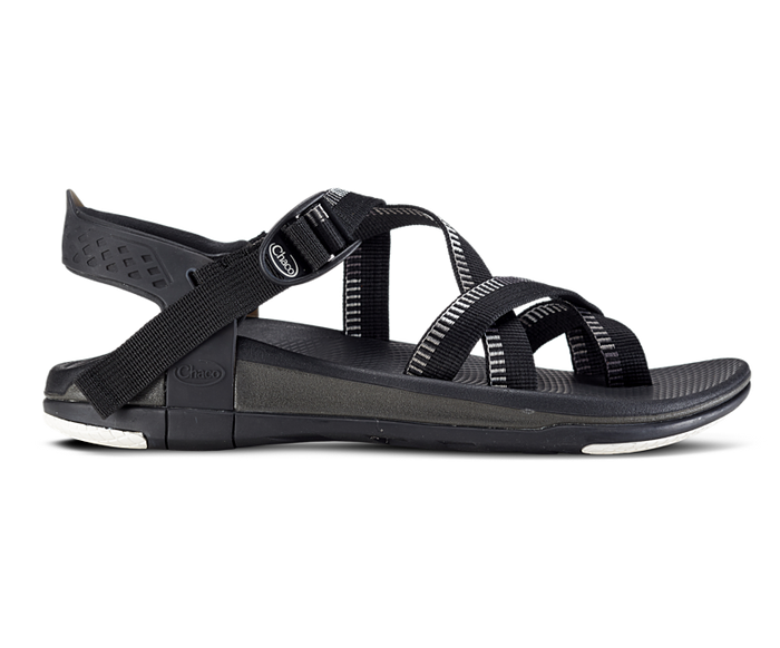 Men's Chaco ZCanyon 2 - Tally Black