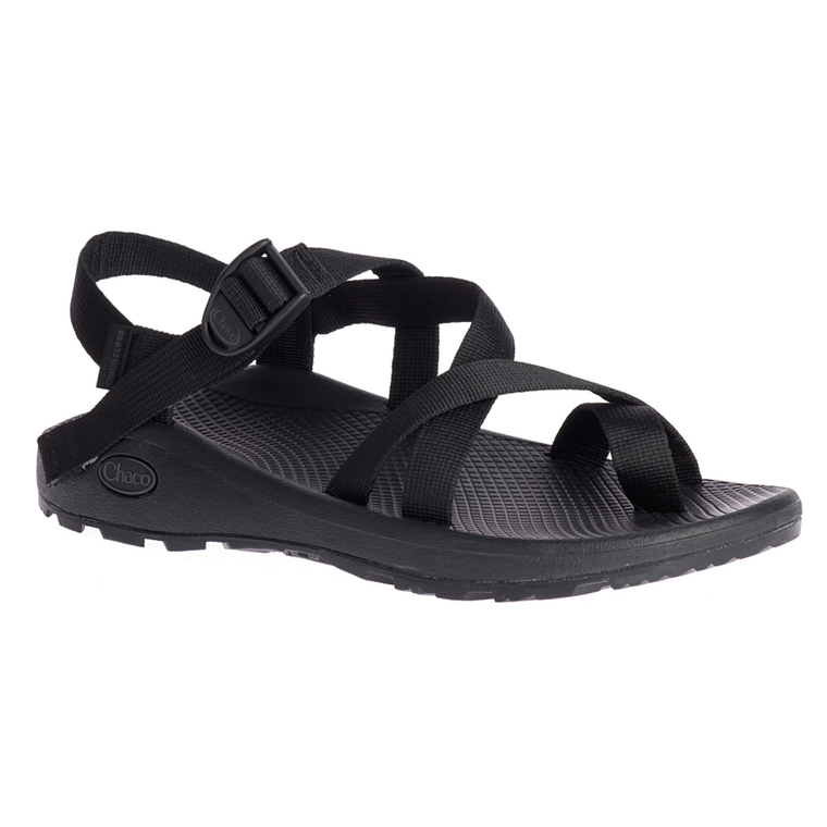 Men's Chaco ZCloud 2 / Solid Black