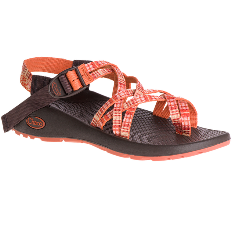 Women's Chaco ZX2 Classic Sandal in Patched Amber