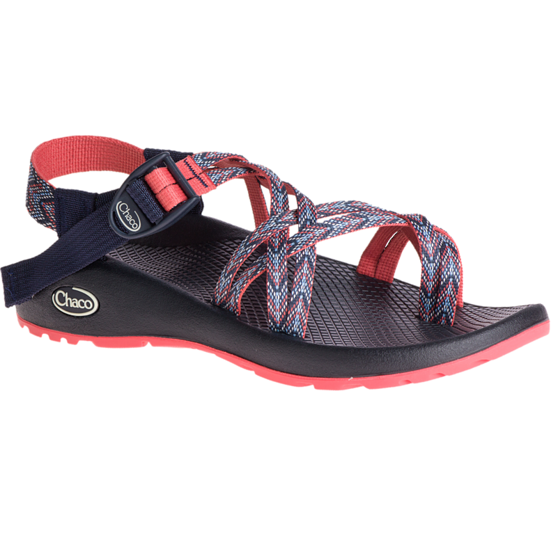 Women's Chaco ZX2 Classic Sandal in Motif Eclipse