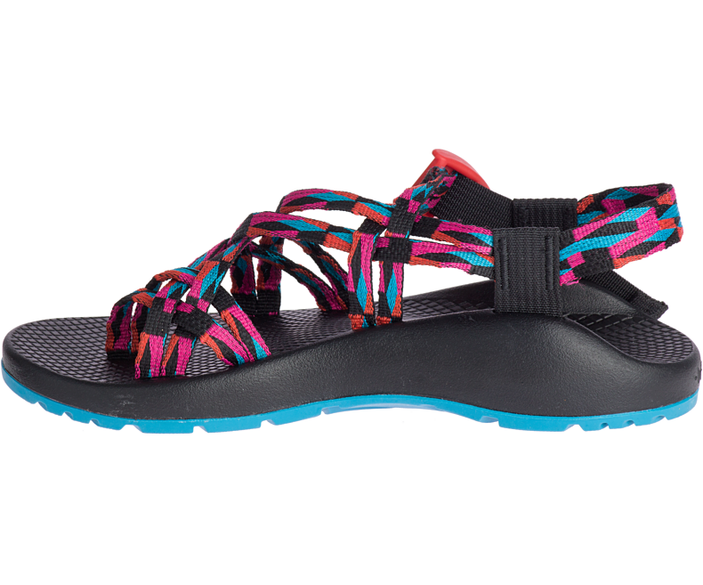 Women's Chaco ZX2 Classic / Band Magenta