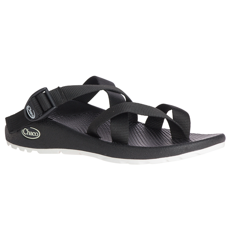 Women's Chaco Tegu / Solid Black