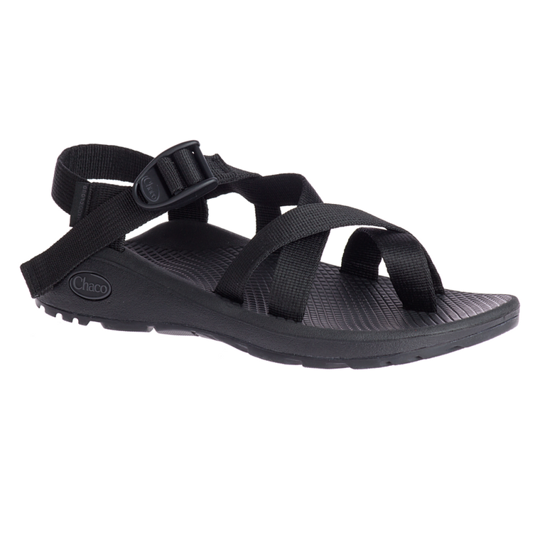 Women's Chaco ZCloud 2 / Solid Black