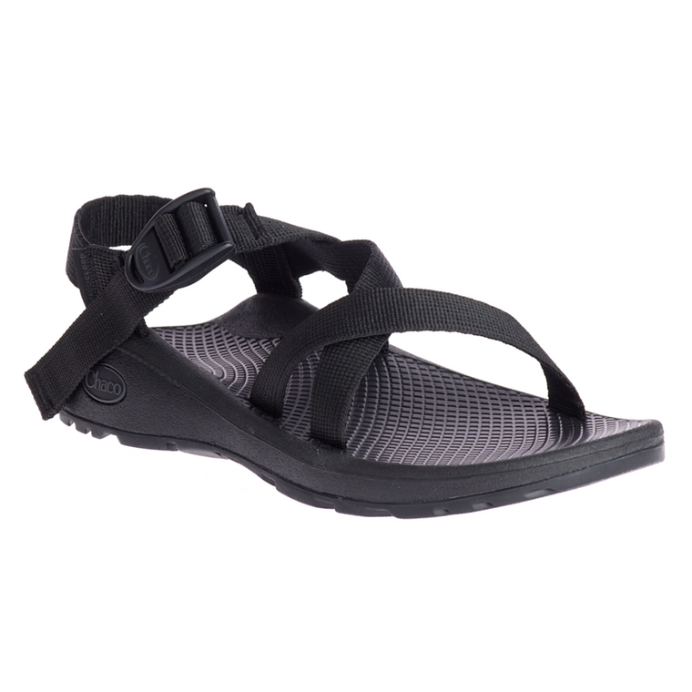 Women's Chaco ZCloud / Solid Black