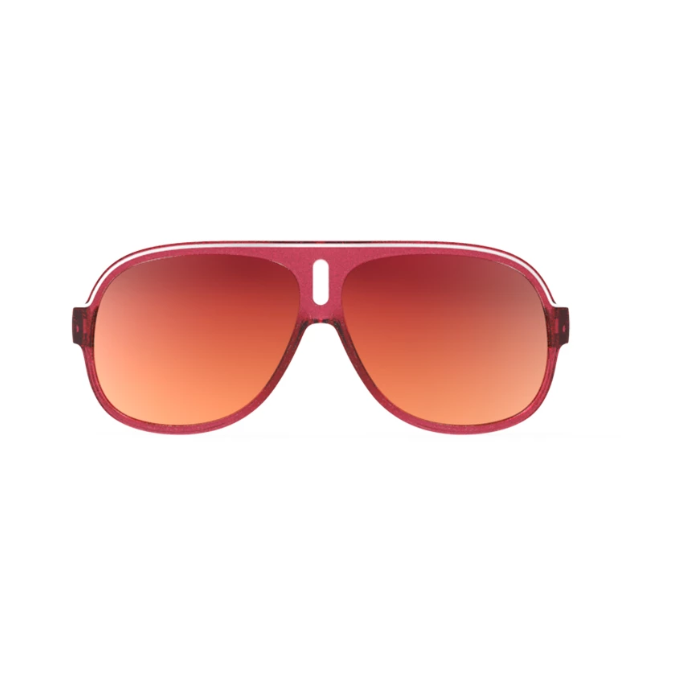 goodr Sunglasses Super Flys - Lance's Afternoon Uppers